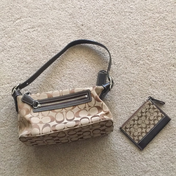 Coach Handbags - Coach Set